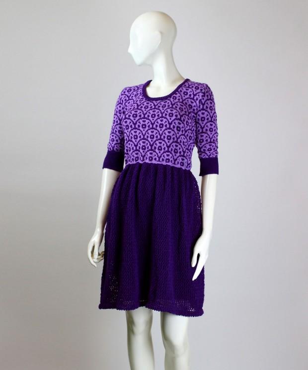 rochie cu model