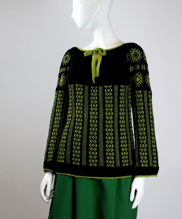 ie tricotata