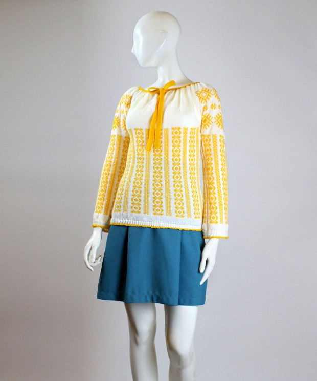 ia tricotata