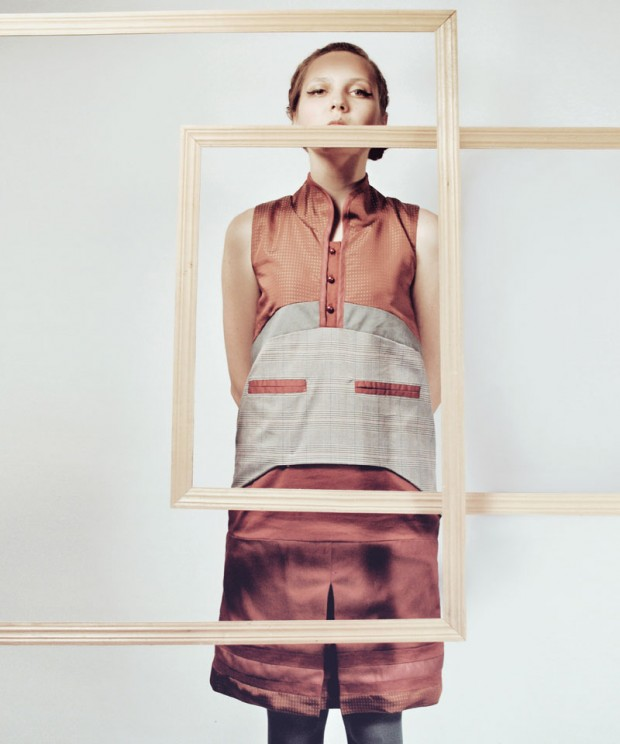 rochie unicat