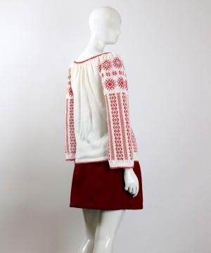 ie tricotata roz