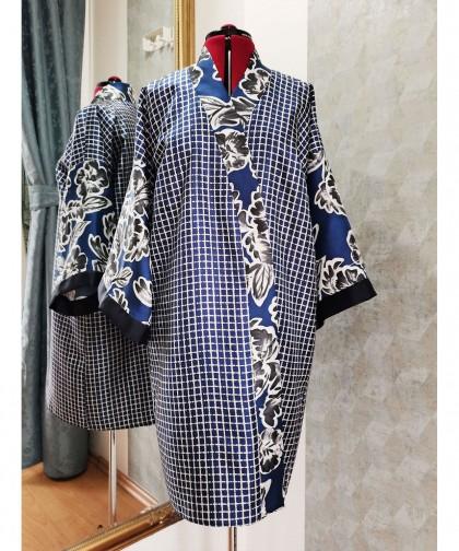 kimono matase naturala