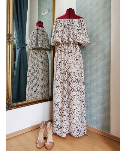 rochie vascoza