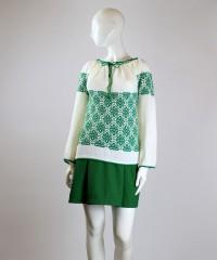 ie traditionala tricotata