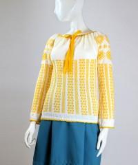 ie galbena, ie tricotata, ie traditionala,