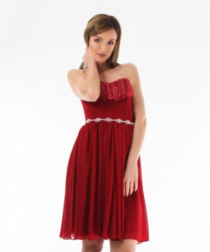 rochie visinie de seara